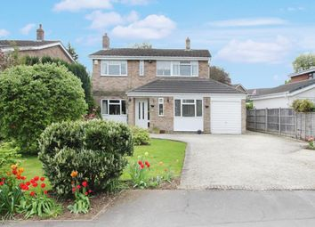 Thumbnail 4 bed property for sale in Bawnmore Road, Bilton, Rugby