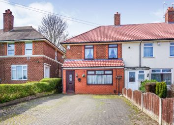 2 bed end terrace house for sale in Howden Place, Birmingham B33