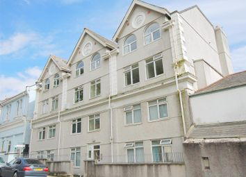 Thumbnail 1 bed flat for sale in Alexandra Road, Ford, Plymouth
