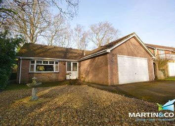Thumbnail 3 bed detached bungalow for sale in Finningley Road, Lincoln