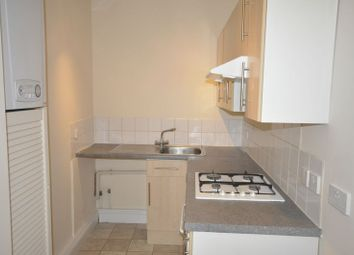 Thumbnail 1 bed end terrace house to rent in Russell Street, Cheltenham