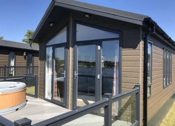 Thumbnail 2 bed lodge for sale in Bredons Hardwick, Tewkesbury