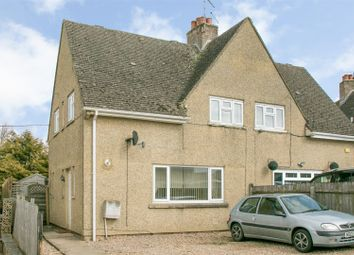 Thumbnail 2 bed property for sale in Hailey Crescent, Chipping Norton