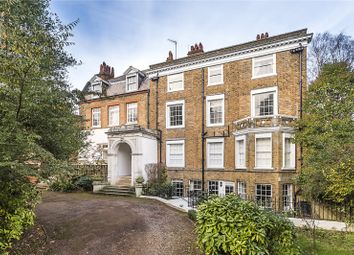 Thumbnail 2 bed flat for sale in Frognal Lane, Hampstead, London