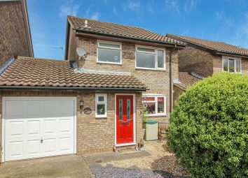 Thumbnail 3 bed link-detached house for sale in Wayside Close, Frome