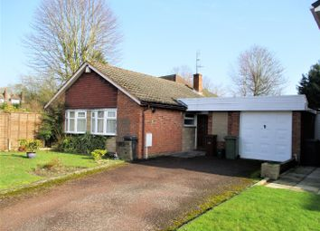 Thumbnail 3 bed bungalow for sale in Green Acres, Wolverhampton