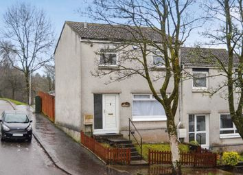 3 bed end terrace house for sale in Redburn, Bonhill, Alexandria G83