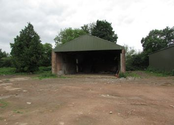 Thumbnail Farm for sale in Plot 5, Barn, Severnside Farm, Walham, Gloucester, Gloucestershire