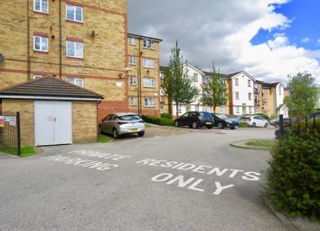 Thumbnail 2 bed flat for sale in Swanston Grange, Dunstable Road, Luton