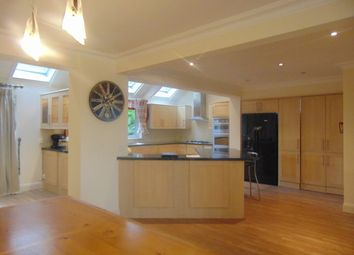 Thumbnail 5 bed detached house to rent in Bassett Green Close, Southampton