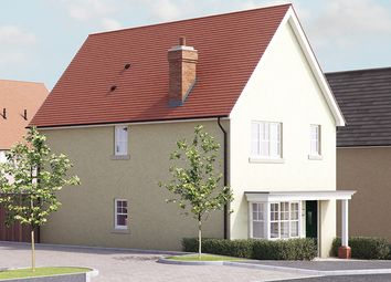 "Thumbnail 3 bed property for sale in ""The Hazeleigh"" at Woodley Place, Elsenham, Bishop's Stortford"