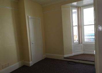 Thumbnail 1 bed flat to rent in Flat 2, 4 High Street, Lampeter