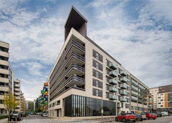 Thumbnail 2 bed flat for sale in Eagle Heights, Waterside Way, London