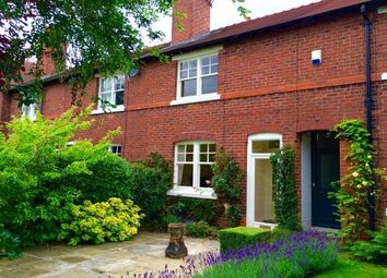 Thumbnail 2 bed terraced house to rent in South Terrace, Alderley Edge