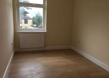 Thumbnail 2 bed flat to rent in Collier Row, Romford