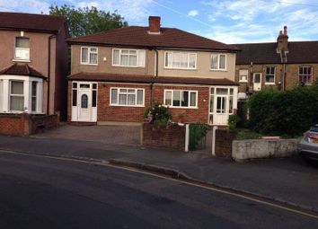 Thumbnail 3 bed semi-detached house for sale in Broad Green Avenue, Croydon