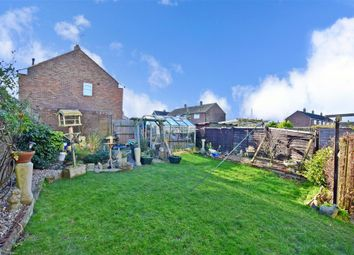 Thumbnail 4 bed end terrace house for sale in Boxley, Ashford, Kent