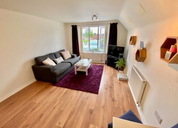 Thumbnail 2 bed flat for sale in Signet Square, Coventry