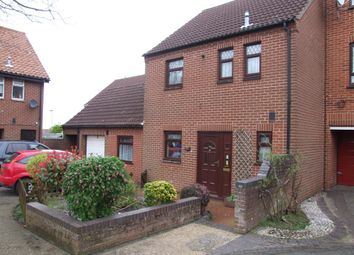 Thumbnail 4 bedroom semi-detached house for sale in Cotterall Court, Norwich
