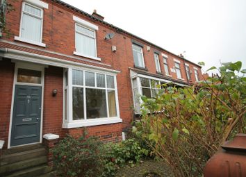 Thumbnail 4 bedroom terraced house for sale in Greenland Road, Great Lever, Bolton