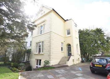 Thumbnail 1 bed flat to rent in Berrylands Road, Berrylands, Surbiton