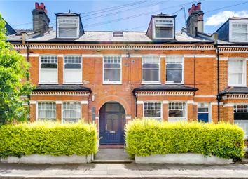Thumbnail 1 bed flat for sale in Veronica Road, Tooting Bec, London