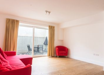 Thumbnail 1 bed flat to rent in A Purcell Crescent, Fulham, Fulham