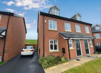 4 bed semi-detached house for sale in Arnold Close, Blackburn BB2