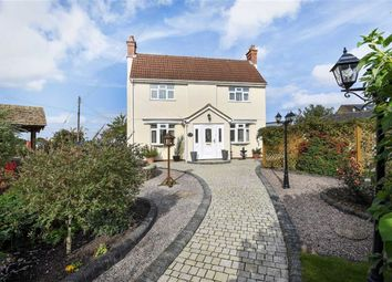 Thumbnail 5 bedroom detached house for sale in Hook, Hook, Wiltshire