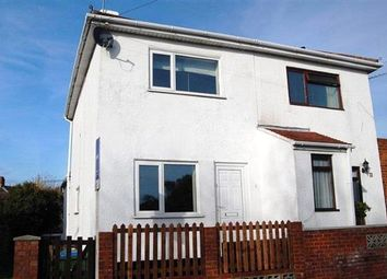 Thumbnail 2 bed semi-detached house to rent in Swift Road, Woolston, Southampton