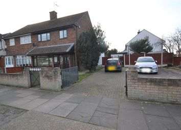 3 bed semi-detached house for sale in Oxford Avenue, Chadwell St. Mary, Grays RM16