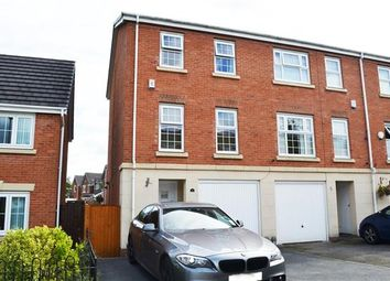 Thumbnail 3 bed terraced house for sale in Runfield Close, Leigh
