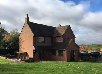 Thumbnail 4 bed property to rent in Mount Edge, Hopton, Stafford