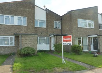 Thumbnail 3 bed terraced house for sale in Fleetwood Way, Thame