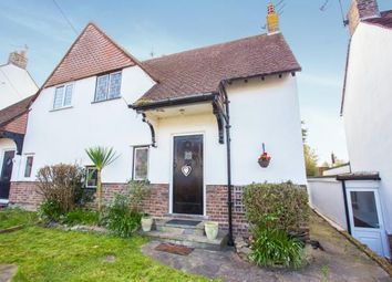 Thumbnail 3 bed semi-detached house for sale in Vivian Gardens, Watford, Hertfordshire