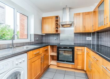 Thumbnail 2 bed flat for sale in Canada Way, Baltic Wharf, Bristol