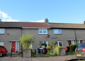 Thumbnail 2 bedroom terraced house to rent in Balunie Terrace, Dundee