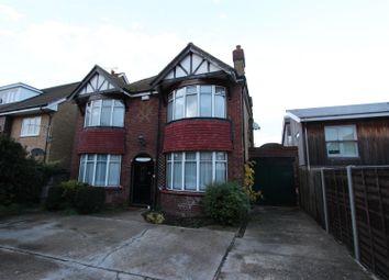 Thumbnail 3 bed detached house for sale in London Road, Teynham, Sittingbourne