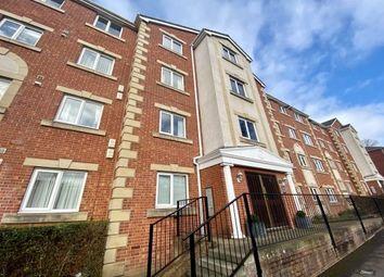 Thumbnail 2 bed flat to rent in 14 Marlborough Drive, Darlington