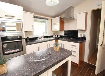 Thumbnail 3 bed bungalow for sale in Vinnetrow Road, Runcton, Chichester