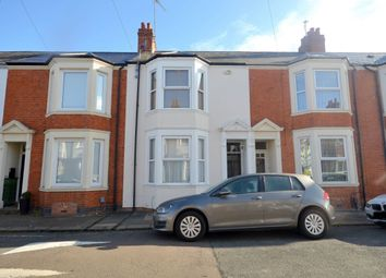 Thumbnail 3 bed property to rent in Garrick Road, Northampton