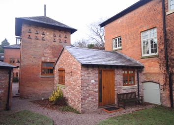 Thumbnail 1 bed cottage to rent in Maer, Newcastle-Under-Lyme