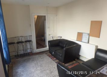 Thumbnail 5 bed terraced house to rent in Wellfield Place, Roath Cardiff