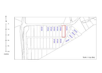 Thumbnail Land for sale in Plot 2 Church Farm Meadow, Rushden, Buntingford, Hertfordshire