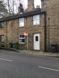 Thumbnail 1 bed cottage to rent in Miry Lane, Holmfirth