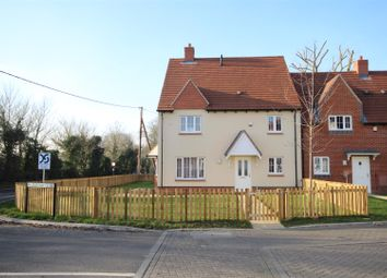 Thumbnail 4 bed detached house to rent in Portway Mews, Portway, Wantage
