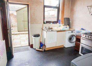 1 bed terraced house for sale in Elmsley Street, Preston PR1