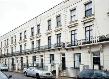 Thumbnail 3 bed flat for sale in Blomfield Villas, Little Venice