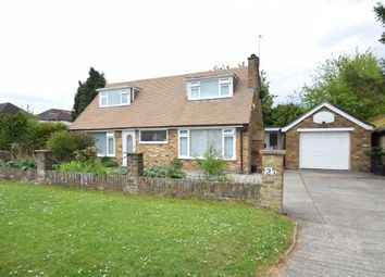 Thumbnail 3 bed detached house to rent in Verney Avenue, High Wycombe, Bucks