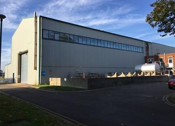 Thumbnail Light industrial to let in Building 12, Haslar Marine Technology Park, Haslar Road, Gosport, Hampshire